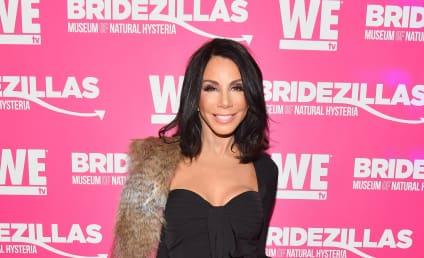 Danielle Staub Granted Restraining Order Against Husband After Weird Garage Incident