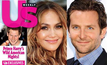 Bradley Cooper: Wooing Jennifer Lopez, Big Time!