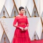 Ginnifer Goodwin at 2017 Oscars