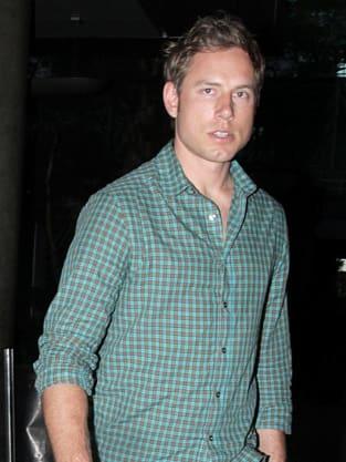 Eric Johnson (Jessica Simpson Boyfriend)
