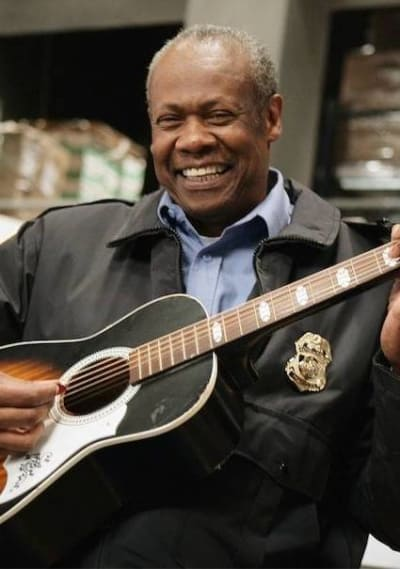 Hugh Dane Photo