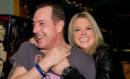 Michael Lohan, Kate Major BOTH Lose Custody of Kids!