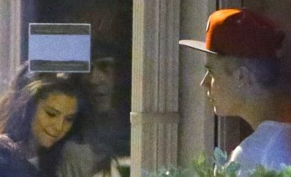 Selena Gomez and Justin Bieber: The Late-Night (Drunken?) Miami Rendezvous