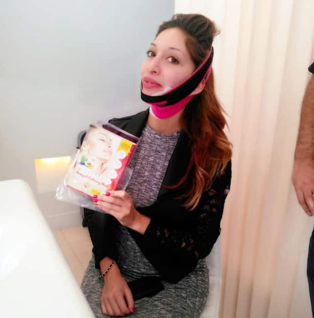 Farrah Abraham Hawks Yet ANOTHER Product