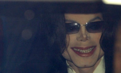 Report: Michael Jackson Has Six Months to Live