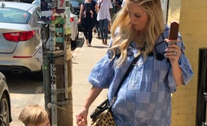 Emily Maynard: Pregnant with Baby #4!