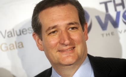 Anonymous Threatens to Expose Ted Cruz Prostitution Scandal
