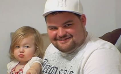 Teen Mom Cover-Up: Gary Shirley Tells Girlfriend to Stay Mum on Amber Portwood Whomping