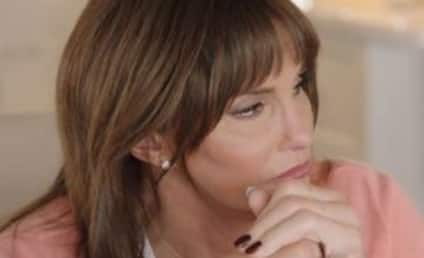 Caitlyn Jenner Ponders Gender Reassignment Surgery