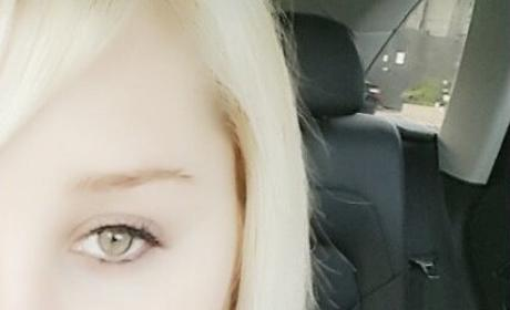 Amanda Bynes New Haircut