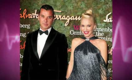Gwen Stefani Welcomes Third Child! It's a ...