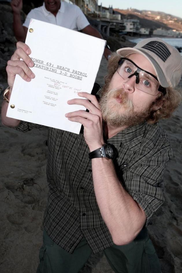 Spencer Pratt, Director