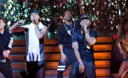 Empire Cast to Perform at the Billboard Music Awards