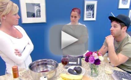 Top Chef Season 12 Episode 2 Recap: Boston's Finest