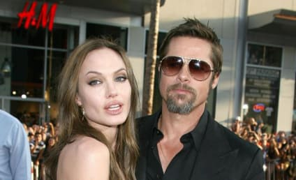 Who's Next? Jolie Confirms Future Adoption Plans