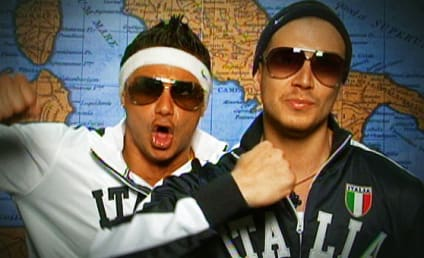 Jersey Shore Recap: Break Me Off Summa Dat F-P-C!