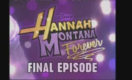 Hannah Montana Final Episode Trailer: What Will She Do?!?