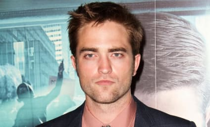 Robert Pattinson Girlfriend: Who Could It Be?!? [Updated]