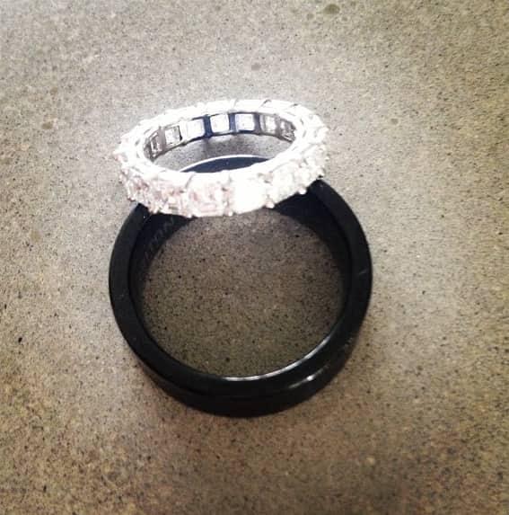 Kristin Cavallari Wedding Ring