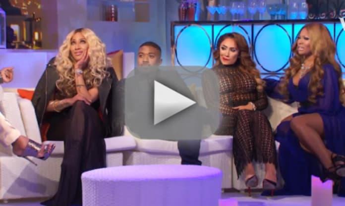 love & hip hop hollywood reunion part 2 full episode