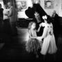 Suri Cruise Dances Grandmother's Party