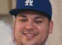 Rob Kardashian: I'm Broke and I Live With My Mom!