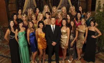 "ABC Planning ""Bachelor Pad"" Competition Spinoff"