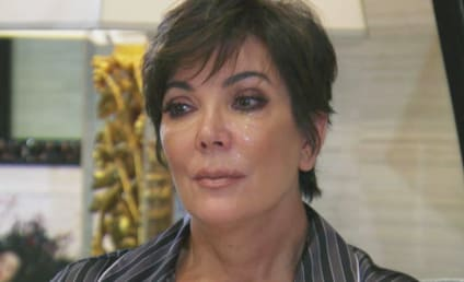 """Kris Jenner """"Really Struggling"""" with Bruce Transition: Source"""