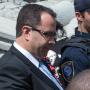 Jared Fogle Goes to Jail