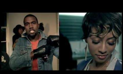 Kanye West to Kim Kardashian in 2009: Leave Reggie Bush!