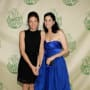 Laura and Sarah Silverman