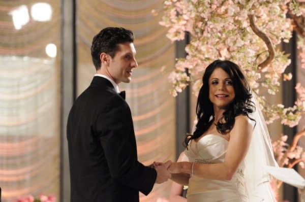 Bethenny Frankel Gets Married!
