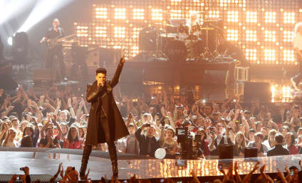 Adam Lambert Sued for Participating on American Idol