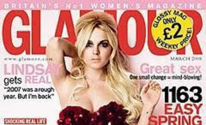 Lindsay Lohan on: Britney Spears, Amy Winehouse and More