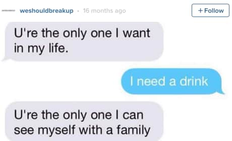 21 Text Messages That Will Make You Feel Better About Your Relationship