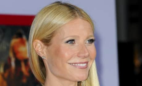 Gwyneth Paltrow: GOOP in Major Debt