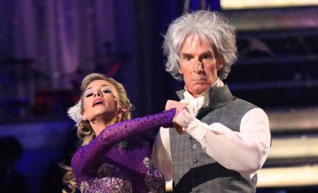 Bill Nye the Beethoven Guy!