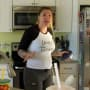 Kailyn Lowry in the Kitchen
