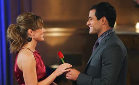 Molly Malaney and Jason Mesnick