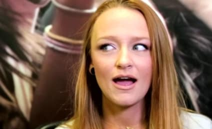Maci Bookout: I'm Gonna KILL Farrah Abraham!