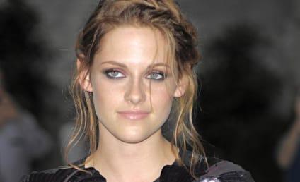 Kristen Stewart to Twihards: Don't Murder Me!
