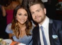Lisa and Jack Osbourne: Expecting Baby #3!
