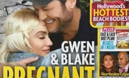 Gwen Stefani: PREGNANT With Blake Shelton's Baby?!