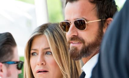 Justin Theroux and Jennifer Aniston: All You Need to Know About Their Split