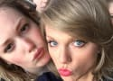 Taylor Swift Tracks Down Super Fan For Selfie Session, Continues to be Awesome