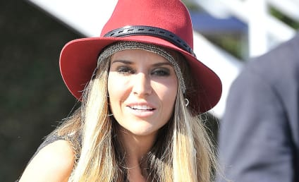 "Brooke Mueller Claims to be ""Doing Excellent"""