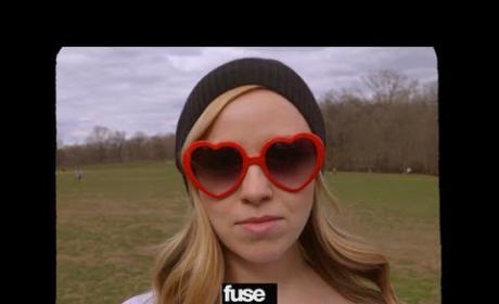 32 - Taylor Swift '22' Music Video Parody