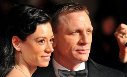 Celebrity Couple Sighting: Daniel Craig and Satsuki Mitchell