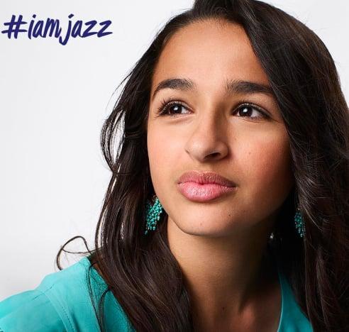 Jazz Jennings for TLC