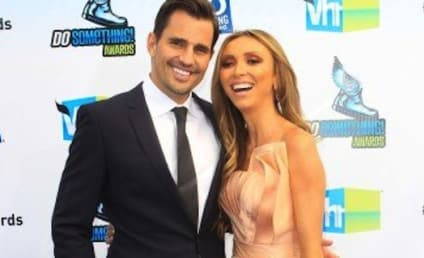Giuliana and Bill Rancic: Crushed By Surrogate's Miscarriage, Still Trying For Baby #2
